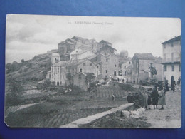 RIVENTOSA  ( CORSE )  N° 13  VENACO      ( A Voir état ) - Autres Communes