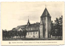 Hastière Notre-Dame - Eglise Dédiée à La S. Vierge De L'ancien Monastère Bénédictin - Hastière