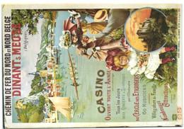 Dinant S. Meuse - Dinant