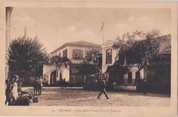 SMYRNE: Place Belle- Vue Et Hôpital Français/ Rare Pic!!! - Turkey