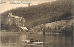 SPA - Le Lac De Warfaaz - Nels, Série Spa, N° 12 - N'a Pas Circulé - Spa