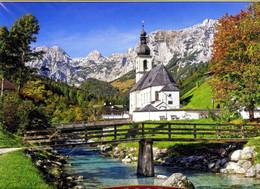 """Puzzle   """"Rambau, Autriche"""" 3000 Pièces!  92cm Sur 68cm Ed. Castorland Neuf * - Non Classificati"""