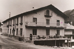 Cartolina - Pragelato - Albergo Passet - 1973 - Non Classificati