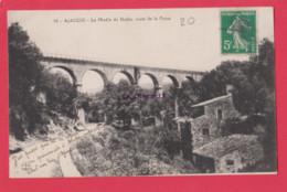 20- 2A- AJACCIO--Le Moulin Du Diable Route De La Punta - Ajaccio