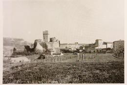 Cartolina - Staggia Senese ( Siena ) - Panorama - 1960 Ca. - Siena