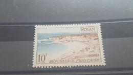 LOT555022 TIMBRE DE FRANCE NEUF** LUXE VARIETE IMPRESSION DEPOUILLE - Collections
