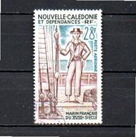 Timbre Oblitére De Nouvelle-Calédonie  P.A- - Usados