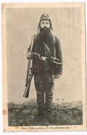 Judaica: Poland - Herr Silbergulden Als Ersatzreservist 1912 - Judaísmo