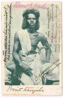 BISHARIN SUDAN Ethnic 1904 - Sudan