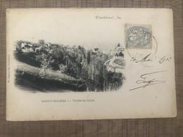 SAINT MICHEL Vallée Du Goire - Altri Comuni