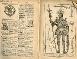 Nouveau Dictionnaire Universel Illustré. - Collectif - 0 - Dictionaries