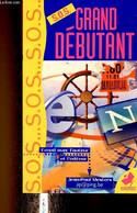 """SOS Grand Débutant (Collection """"Informatique"""") - Mesters Jean-Paul - 1999 - Informatique"""