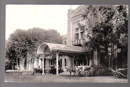 營直鐵滿 CHANGCHUN Manchuria Yamato Hotel Japanese Occupation (21-28) - Cina