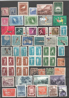 China , Lot Mit älteren Briefmarken - Non Classificati