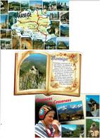 09 / ARIEGE / Lot 90 C.P.M. Neuves - 5 - 99 Cartoline