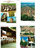 32 / GERS / Lot 90 C.P.M. Neuves - 5 - 99 Cartoline