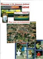 62 / PAS DE CALAIS / Lot 90 C.P.M. Neuves - 5 - 99 Cartoline