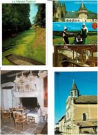 79 / DEUX SEVRES / Lot 90 C.P.M. Neuves - 5 - 99 Cartoline