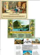 CHANSONS / Lot 59 C.P.M. Neuves - 5 - 99 Cartoline