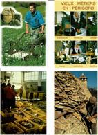 METIERS / Lot 90 C.P.M. Neuves - 5 - 99 Cartoline
