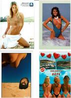 NUS - SEXY / Lot 45 C.P.M. Neuves - 5 - 99 Cartoline