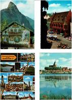 ALLEMAGNE / Lot De 900 C.P.M. Neuves - 500 Cartoline Min.