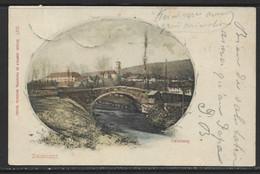 Carte P De 1900 ( Delémont ) - JU Jura