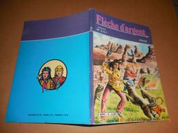 Fleche D'argent N°2 Année 1981 Be - Small Size