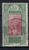 GUINEE     N°  YVERT  97  OBLITERE       ( Ob   2 / 52 ) - Oblitérés