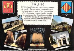 66 - Thuir - Multivues - Autres Communes