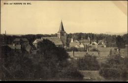 CPA Aubigny Au Bac Nord, Blick Auf Den Ort - Other Municipalities