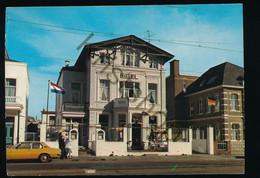 Scheveningen - Hotel De Zeezwaluw [Z35-3.888 - Sin Clasificación
