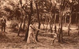 COXYDE - Le Petit Bois - Koksijde