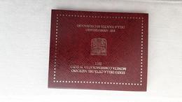 5 X 2€ Vatican 2021 Caravaggio (1 Seulement Sur Photo!) - Vaticano (Ciudad Del)