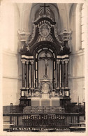 Namur - Eglise St-Jacques - Maître-Autel - Ed. MOSA - Namur