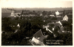 Horni Dunajovice * 25. 7. 1942 - Czech Republic