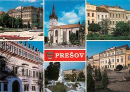 CPSM Presov-Multivues-Beau Timbre    L865 - Slowakei