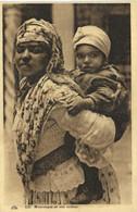 Mauresque Et Son Enfant RV - Other