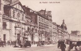 2398105Madrid, Calle De Alcala. (ver ángulos) - Madrid