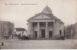 PA 264Versailles, Eglise Saint Symphorien - Versailles