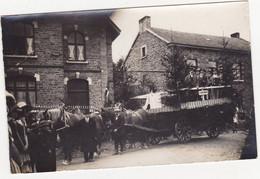 48681 =   Moulin Du Ruy  Carte Photo 1 - Stoumont