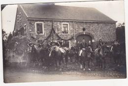 48682 =   Moulin Du Ruy  Carte Photo  2 - Stoumont