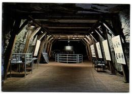 Atomkeller-Museum-Haigerloch - Haigerloch