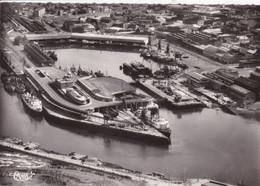 62 BOULOGNE Sur MER Année 1950 La Gare Maritime - Boulogne Sur Mer