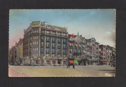 CPSM Pf. 57 . THIONVILLE . Hôtel Métropole . - Thionville