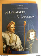 De Bonaparte à Napoléon - Picardie - Nord-Pas-de-Calais