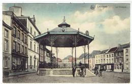 Lessines - Le Kiosque - Colorisé - Lessines