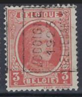 HOUYOUX Nr. 192 België Voorafstempeling Nr. 3141 A  JODOIGNE  1923  GELDENAKEN ; Staat Zie Scan ! - Rolstempels 1920-29