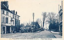 A/382           94      Villeneuve Saint-georges                  Place Saint-georges - Villeneuve Saint Georges