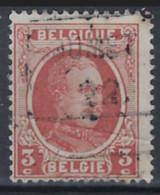 HOUYOUX Nr. 192 België Voorafstempeling Nr. 2971 C JUMET  22 ; Staat Zie Scan ! - Rolstempels 1920-29